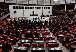 Liebeskrise im Parlament