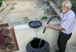 Gazze su bekliyor
