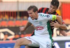 Torku Konyasporda 4 oyuncuya milli davet