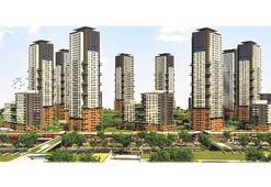 2 bin konutluk projeyle yeni mahalle kuracak
