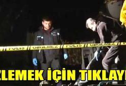 Sakaryada anne cinayeti