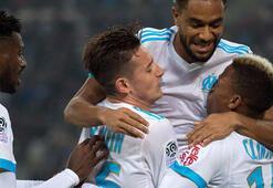 Olympique Marsilya - Toulouse: 2-0