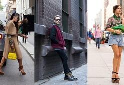 Sokak Modası Yükseliyor