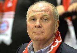 Bayernin eski başkanı tutuklandı