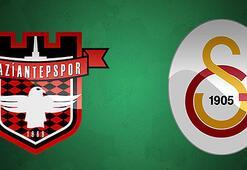 Gaziantepspor Galatasaray maçı ne zaman saat kaçta