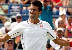 Serena Williams ve Djokovic çeyrek finalde