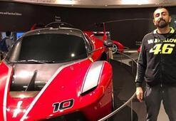 Ali Çapan'lı Attempo Racing Team ilk yarışına bugün çıkıyor