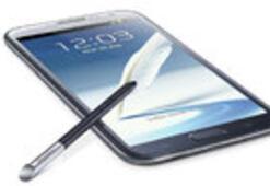 Galaxy Note 2 Satışları 5 Milyon Oldu