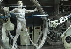 Robotlar için gerçeğe yakın sentetik kas üretildi