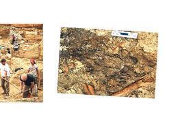 9 bin yıllık keten kumaş