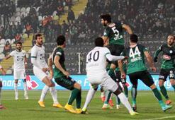 Akhisar Belediyespor - Torku Konyaspor: 0-0
