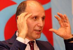 Trabzonsporda başkan Muharrem Usta sıkıntılı