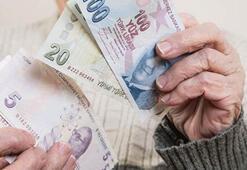 500 bin emekliye 500 lira