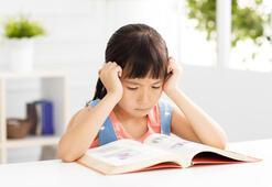 Baş ağrısı okul başarısını etkiliyor