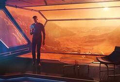 Marsa gitmek düşündüğümüzden iki kat daha ölümcül olabilir