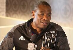 Dikembe Mutombo: Türk basketbolunun geldiği nokta etkileyici