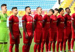 Milli takımların kaptanları Kayserispordan