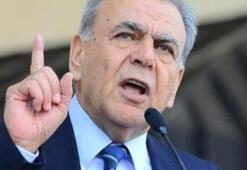 Kocaoğlu, İzmir Projelerini Anlattı