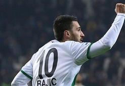 İtalyan basını: Bajic Trabzonspora