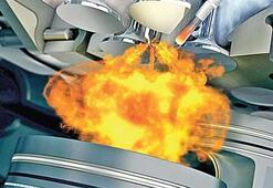 Egzoz gazı skandalına Boschun da karıştığı iddiası