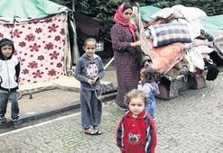 """""""Suriyeli meselesini dilenci sorunu olarak görüyoruz"""""""