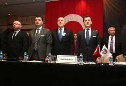 Beşiktaşın borcu 574 milyon TL