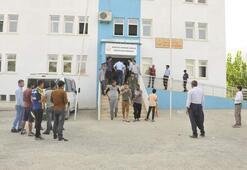 Şemdinlide PKKdan hain saldırı Ölü ve yaralılar var