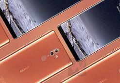 Nokia 9 çift arka kamera ve çerçevesiz ekranla yakında geliyor