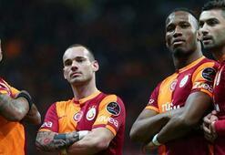İşte Galatasarayın marka notu