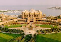 Dünyanın en lüks 10 oteli