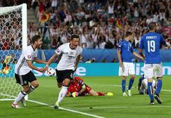 Almanya - İtalya: 7-6