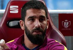 Barcelonada Arda Turan, Sporting Lizbon maçı kadrosuna alınmadı