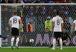 Penaltı krizi