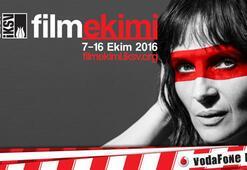 Vodafone Redin desteklediği Filmekimine 10 seans daha eklendi
