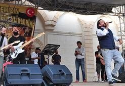 Nusaybinde Gece Yolcuları konseri