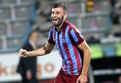 Trabzonsporda öze dönüş projesi rafa kalktı