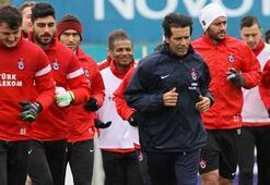 Trabzonsporun muhtemel 11i