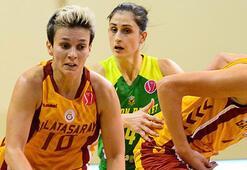 Galatasaray - Sopron Basket: 73-75