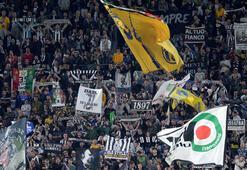 Juventusa bilet cezası