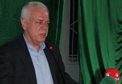 Bursasporda hedef hem sportif hem mali başarı