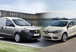 Renault ve Daciada Eylül ayında çok cazip fırsatlar