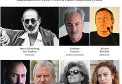 Altın Portakal jürisine efsane yönetmen başkanlık edecek