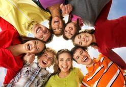 Çocuklarda büyüme 20li yaşların altında tamamlanıyor