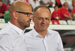 Antalyasporu tebrik ediyorum