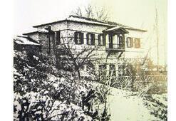 Bağ evinden Köşk'e 93 yıllık hikâye