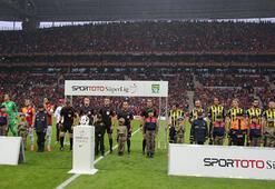 Dünya Kupasında 6 Fenerbahçe 6 Galatasaraylı oyuncu