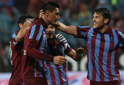 Trabzonspor - Gençlerbirliği: 4-1