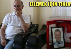 Polis memurunun babası: Rüzgar Çetinin mektubunu iade ettik