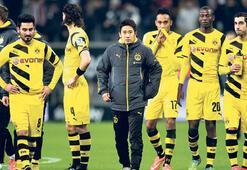Dortmundun kâbus günleri