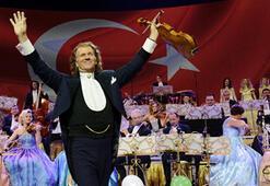"""""""Valslerin Kralı"""" İstanbul'a geliyor"""